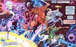 Four Horsemen of the Apocalypse (Axi-Tun) (Earth-616) from Giant-Size Fantastic Four Vol 1 3 0001