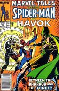 Marvel Tales Vol 2 205