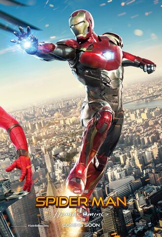 File:Spider-Man Homecoming poster 009.jpg