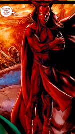 Mephisto (Earth-616) Journey into Mystery Vol 1 625