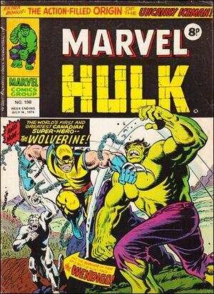 Mighty World of Marvel Vol 1 198