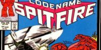 Codename: Spitfire Vol 1 11
