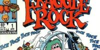 Fraggle Rock Vol 1 1