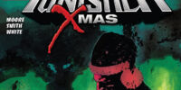 Punisher: X-Mas Special Vol 1 1