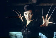 Yuriko Oyama (Earth-10005) from X2 (film) 0001