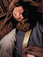 Cairn (Earth-616) from Mighty Avengers Vol 2 10