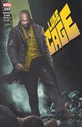 Luke Cage Vol 1 2