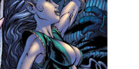 Namora (Earth-1610)/Gallery