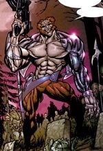 Hrolf (Vampire) (Earth-616) from Blade Vampire Hunter Vol 1 1 0001