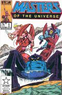 Masters of the Universe Vol 1 5