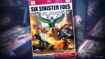 Sinister Six (Earth-TRN012) from Marvel Future Fight 001
