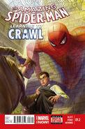 Amazing Spider-Man Vol 3 1.2