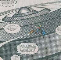Antropomorfo (Terra-616)