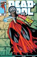Deadpool Vol 3 28