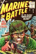 Marines in Battle Vol 1 6
