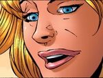 Mary Richards (Earth-1610) from Ultimate Fantastic Four Vol 1 1 0001