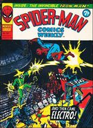 Spider-Man Comics Weekly Vol 1 102