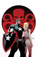 Captain America Steve Rogers Vol 1 10 Textless