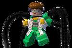 Lego Dock Ock