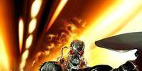 Ghost Rider 2125
