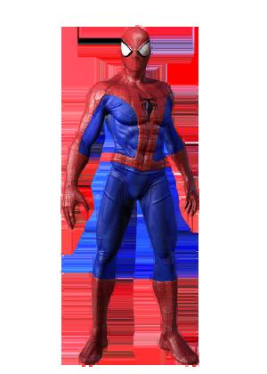 F spiderman amazing