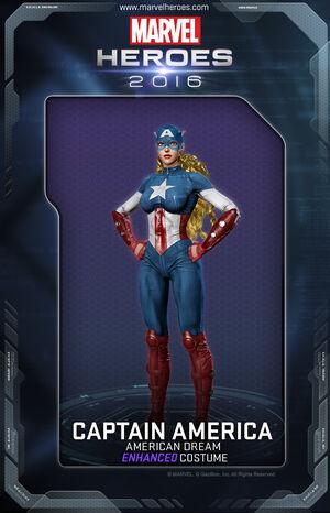 NormalCostumePreview enhanced CaptainAmerica AmericanDream2