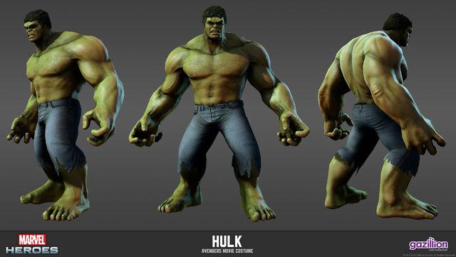 File:Hulk Avengers Movie Model.jpg