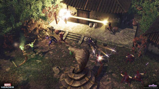 File:Serpent shrine hawkeye modern panther wakandan wol.jpg