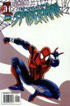 Sensational Spider-Man Vol 1 1 Connecting Variant