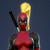 Portrait Deadpool LadyDeadpool
