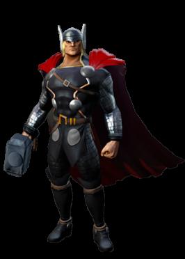Store Thor Modern
