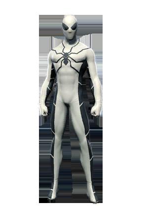 F spiderman futurefoundation