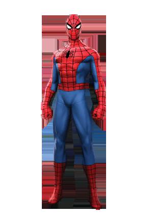 F spiderman classic