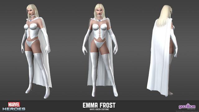 File:Emma Frost White Queen Model.jpg
