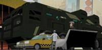 Hulkbuster Command Vehicle (Earth-80920)