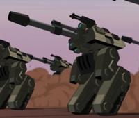 Hulkbuster Tank (Earth-80920)