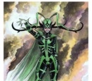 Hela, Queen of Hel (Watcher Datafile)