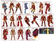 Iron Man Armory 2