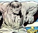 Original Hulk (Hero Datafile)