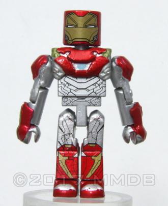 Image - Iron Man Mk 47.jpg | Marvel Minimates Wiki ...