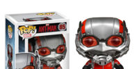 Pop Vinyls: Ant-Man