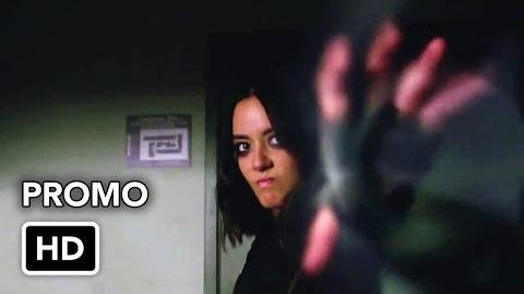 """Marvel's Agents of SHIELD Season 4 """"She's Ready"""" Promo (HD)"""