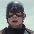 Captain America CW portal
