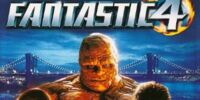 Fantastic Four (film) Home Video