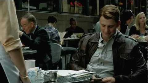 Marvel's The Avengers and Acura RDX Bonus Deleted Scene