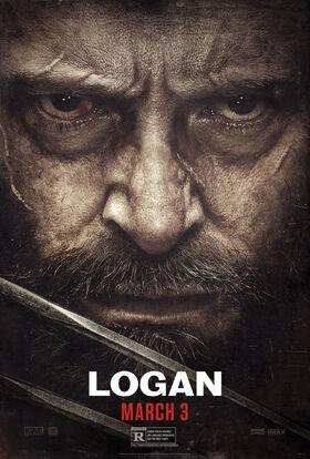 Logan poster 4