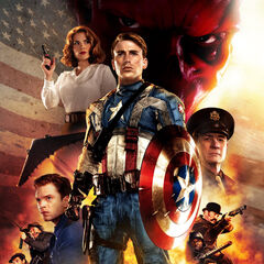 Theatrical poster for Comic-Con