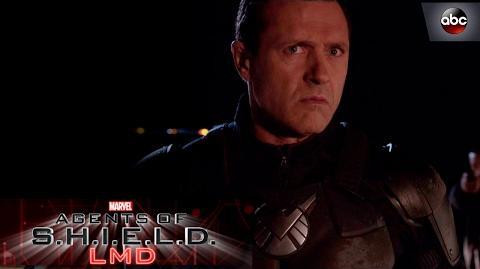 Kick@$$ Move of the Week Mace is a Blocker - Marvel's Agents of S.H.I.E.L.D.
