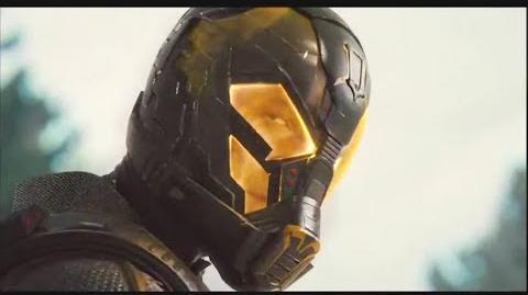 ANT-MAN Extended TV Spot 2 (2015) Paul Rudd Marvel Superhero Movie HD