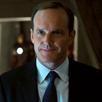 Agent Coulson character